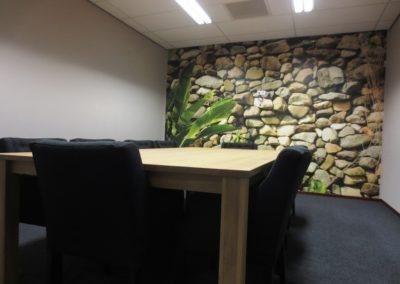 Binnenschilderwerk kantoorpand Utrecht